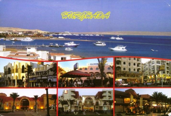 EGYPT-3a,Hurghada