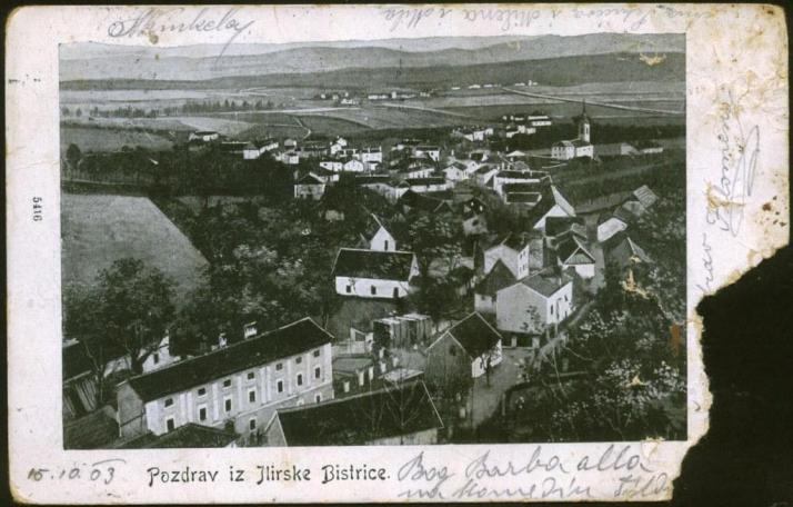 SLOVENIA-10a, Ilirska Bistrica