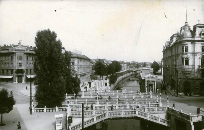 SLOVENIA-11a,Ljubljana