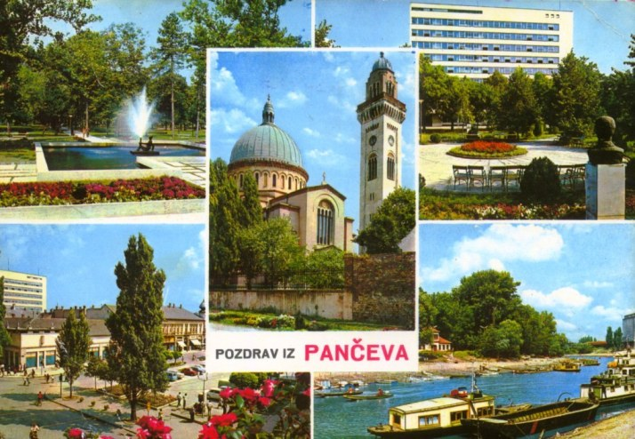 SERBIA-9a,Pančevo