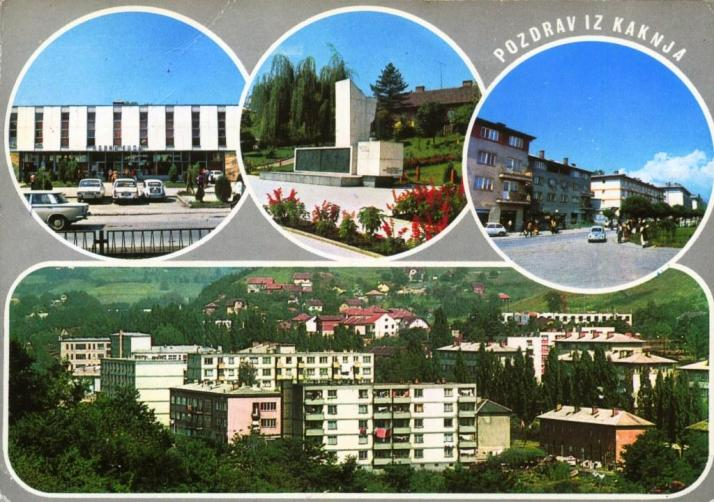 BOSNIA-10a,Kakanj