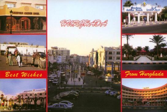 EGYPT-4a,Hurghada