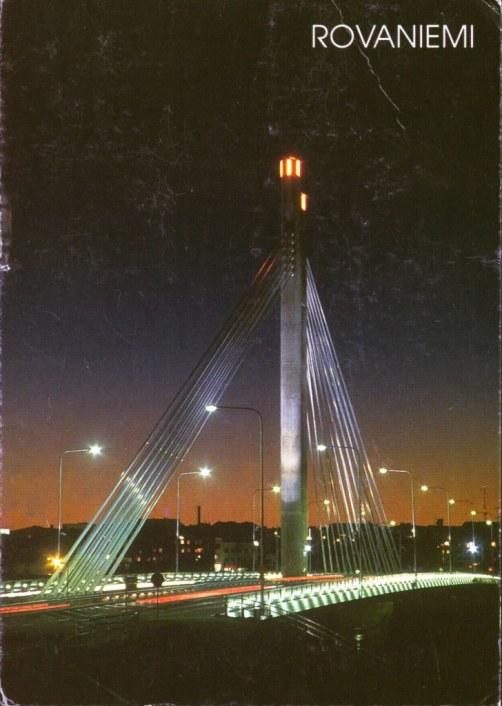 FINLAND-11a,Rovaneimi