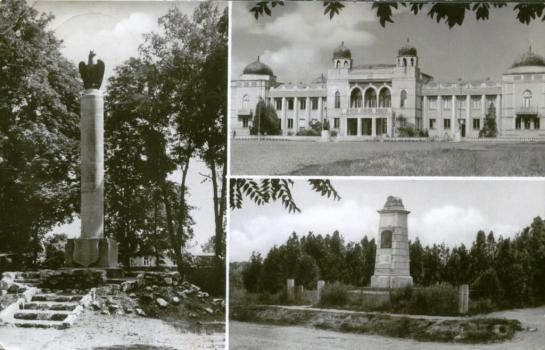 HUNGARY-6a,Mohacs