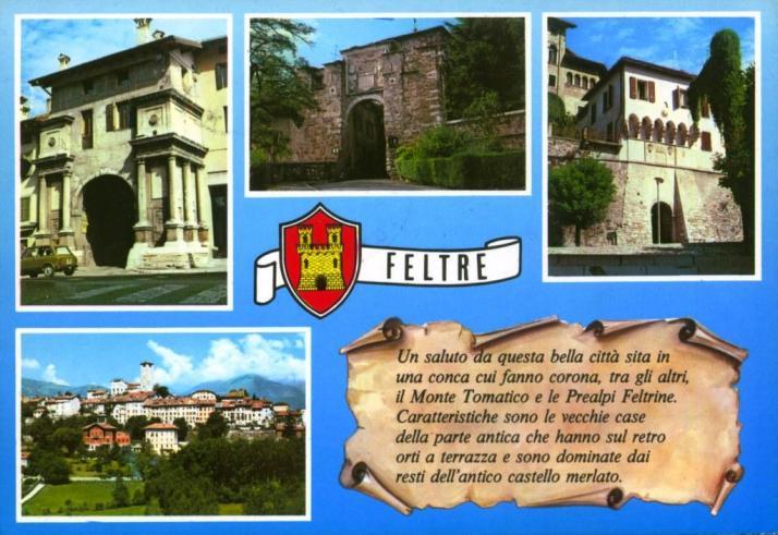 ITALY-18a,Feltre