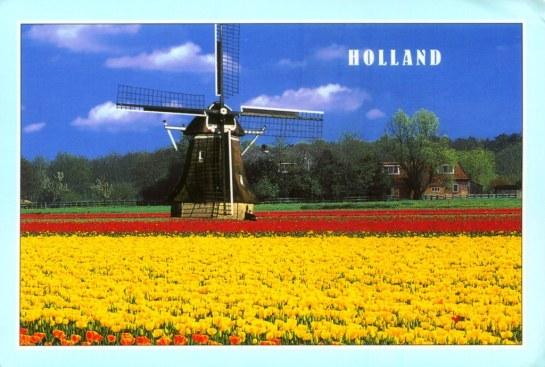 NETHERLANDS-7a