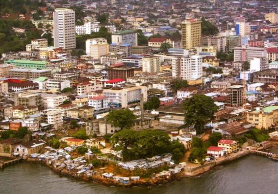 SIERRA LEONE-1