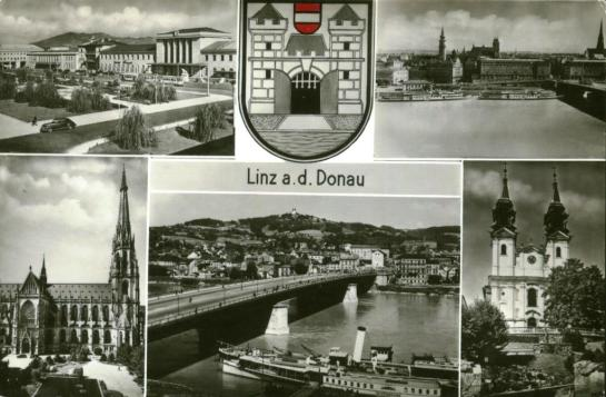 AUSTRIA-6,Linz