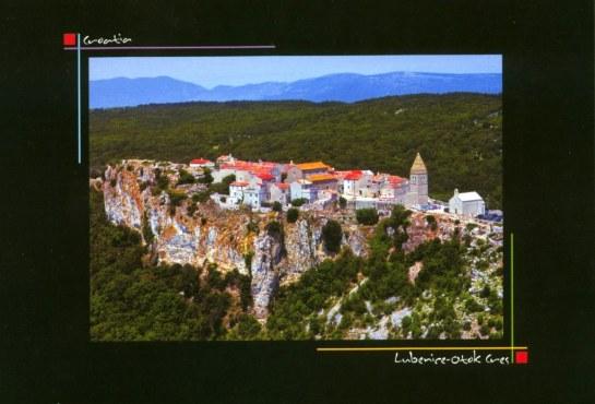 CROATIA-68,Lubenice