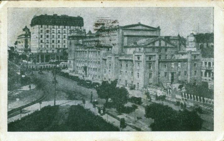 SERBIA-11a,Beograd