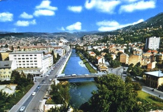 BOSNIA-12,Sarajevo