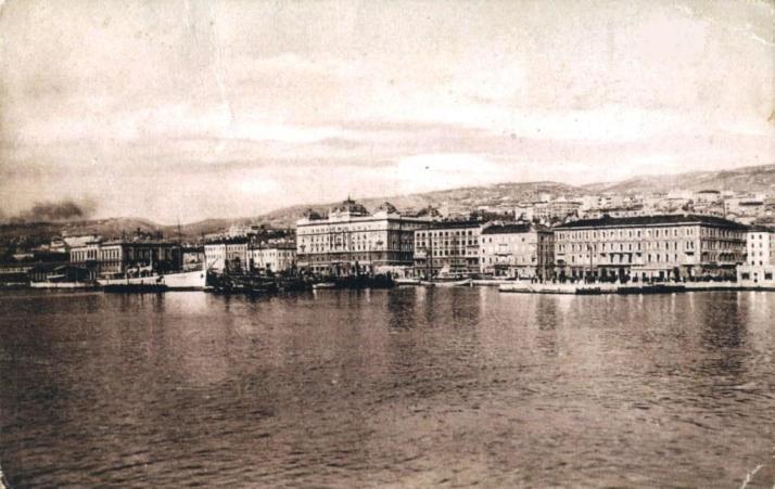 CROATIA-74,Rijeka