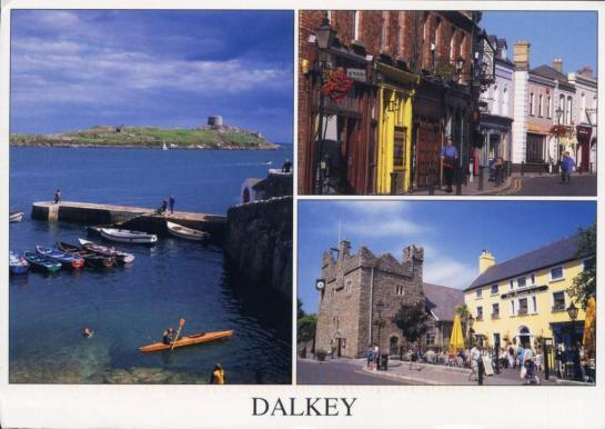 Ireland-Dalkey