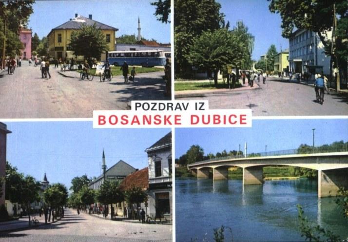 BOSNIA-13,Bos.Dubica