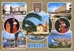 CROATIA-75,Korčula