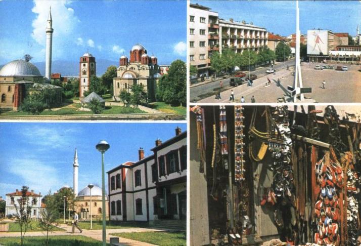 KOSOVO-3,Uroševac