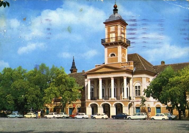 SERBIA-12,Sombor