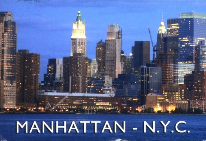 USA-22,Manhattan