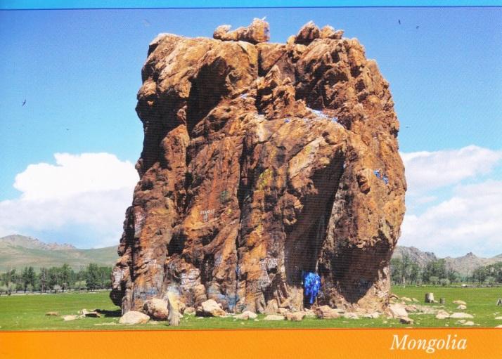 Mongolia-1