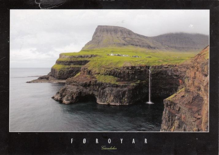 Faroe-1