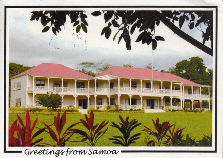 Samoa-1